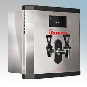 Redring SB3S Sensaboil Stainless Steel Beverage Water Heater 3.0 Litres 3kW