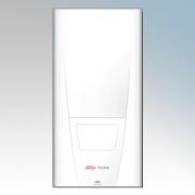 Zip DBX24 InLine DBX White Three Phase Multipoint Electronic Instantaneous Water Heater 24kW H:466mm x W:231mm x D:97mm