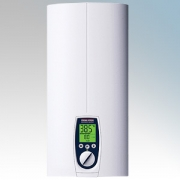 Stiebel Eltron 230926 DHE27SLI White Three Phase Multipoint Electric Instantaneous Water Heater With Intelligent Electronic Mult