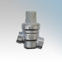 Zip AQ3 Combined Pressure Reducer & Line Strainer For Use With Aquapoint III & Varipoint II Units