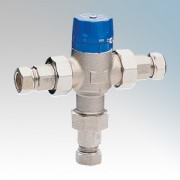 Heatrae Sadia 95.970.354 Pack U3 TMV2 Thermostatic Blending Valve