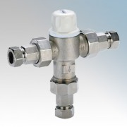 Heatrae Sadia 95.970.360 Pack U7 TMV3 Thermostatic Blending Valve
