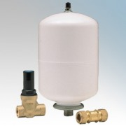 Redring 87-783101 Cold Water Control Pack For Water Supply Above 6 BAR For EW/MW Unvented Water Heaters