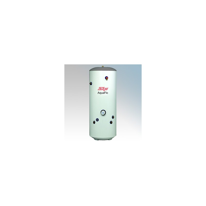 Zip AF3090 AquaFlo II White Stainless Steel Direct Unvented Cylinder ...