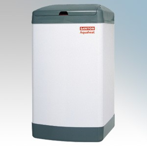 Santon 94.050.003 Aquaheat White Multipoint Unvented Undersink Water Heater 15Ltrs 2.2kW