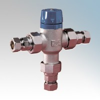 Santon 94.970.010 ALK03 Thermostatic Blending Valve