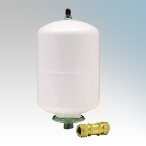 Santon 94.970.012 ALK05 Expansion Vessel & Non-Return Valve