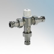 Santon 94.970.037 ALK07 Thermostatic Blending Valve