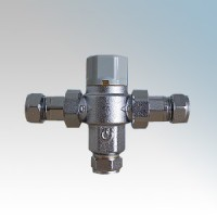 Hyco Manufacturing TMV15 Thermostatic Mixing Valve For Unvented Water Heaters