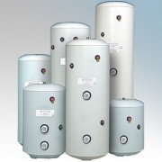Hyco Everlast Cylinder Style Water Heaters
