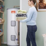 Cylinder Style Water Heaters