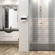 Ariston Aures Slim Multi-Point Instantaneous Water Heater