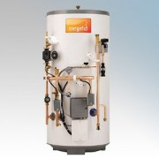 Heatrae Sadia Megaflo eco Systemfit Water Heaters