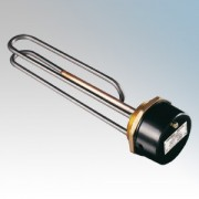 Heatrae Sadia Titanium Immersion Heaters