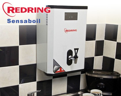 Redring Sensaboil Water Boilers